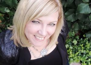 Head shot of Brenda Drake
